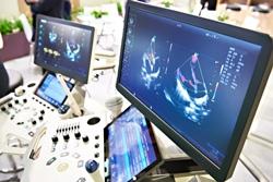 medical equipment acquisition